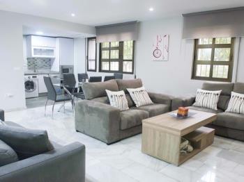 JITKey - Apartamentos Córdoba