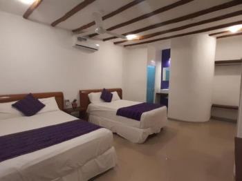 JITKey - Apartamentos Cancún